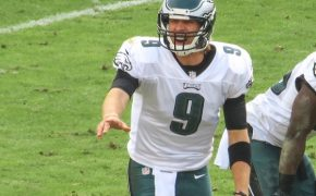 Nick Foles' Christian Faith