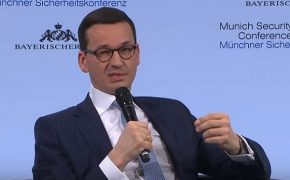 Poland Prime Minister Under Fire for Blaming Jewish People for Part in Holocaust