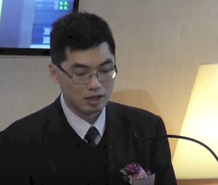 Chinese Scholar Says Fight The State On Religion