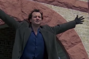 How Groundhog Day Is The Ultimate Buddhism Movie
