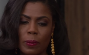 "Omarosa Attacks Pence: ""He thinks Jesus tells him to say things."""