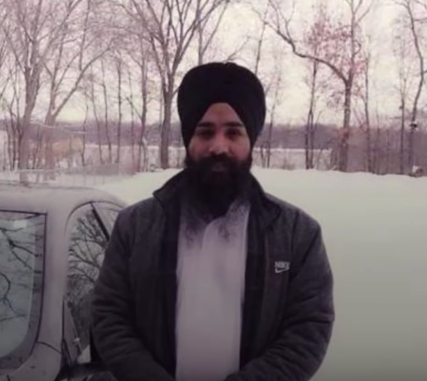 Sikhs Are Targets of Religious Hatred Because of Mistaken Identity