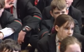 Irish Schools Forced to Decrease Religious Education