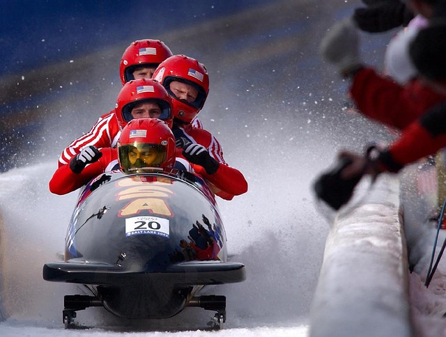 Which Christian Athletes Will Win Gold At  The Winter Olympics?