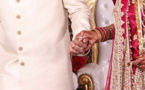 Indian Mother Breaking Marriage Tradition Goes Viral