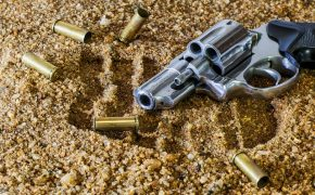 Why Christians Should Support the Elimination of Guns
