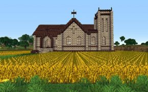 Connecting the 'Minecraft' Video Game to Religion