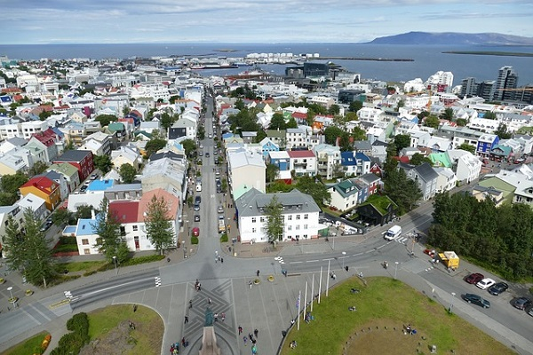 Iceland Finally Getting Chabad House and Resident Rabbi