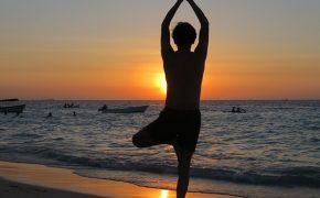 Christians Beware! Yoga is Evil Blogger Warns