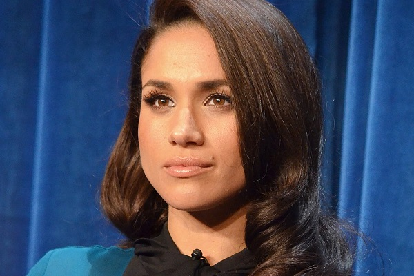 Meghan Markle Officially Joins Church of England