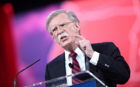 John Bolton As National Security Advisor Should Scare Muslims