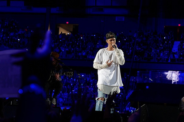 Justin Bieber's Next Album will be Heavily Influenced by His Faith