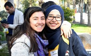 US Jewish-Muslim Bond Strengthened by Interfaith Activities