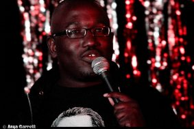Comedian Hannibal Buress' College Show Stopped Because He Attacked Catholics