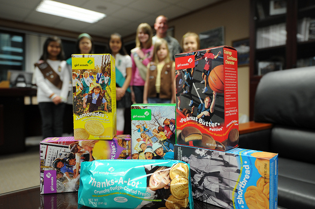 Why Do Christians Hate The Girl Scouts?