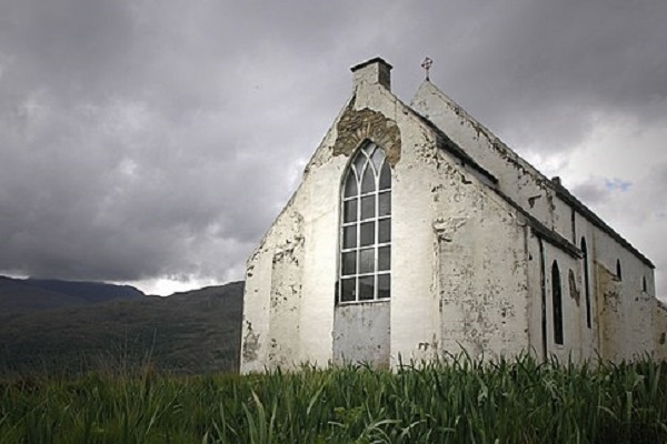 Catholics in Scotland Victims of Hate Crimes