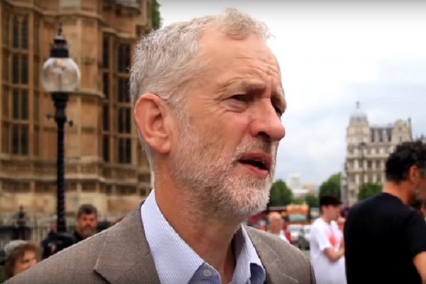 Corbyn Apologizes for anti-Semitism Within Labour Party