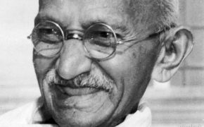 Gandhi Letter Mentioning Christianity Sold for $50,000