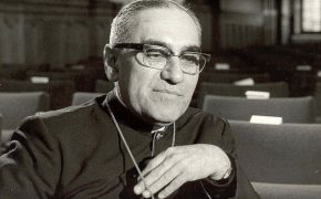Murdered Salvadoran Archbishop Oscar Romero to be Canonized
