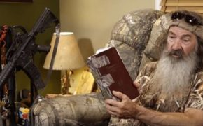 Want to Know How to Stop Murder? Ask Phil… Robertson That Is