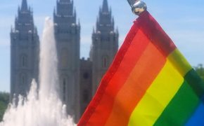 Mormons Reconcile Gender Identity and Sexual Orientation at Conference