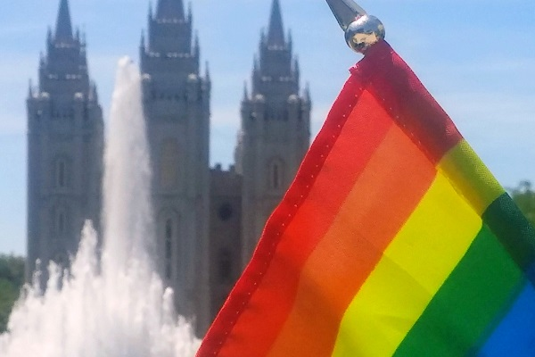 LDS Conference Reconciliation of Gender Identity and Faith