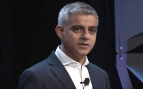 London Mayor Addresses Hate Speech during SXSW Talk