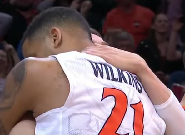 Did the Bible Make University of Virginia The Best College Basketball Team?