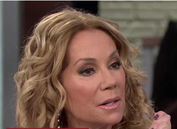Kathie Lee Gifford Says She Won't Date Non-Christians