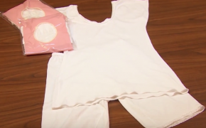 Mormon Women's Underwear Get Stylish Upgrade