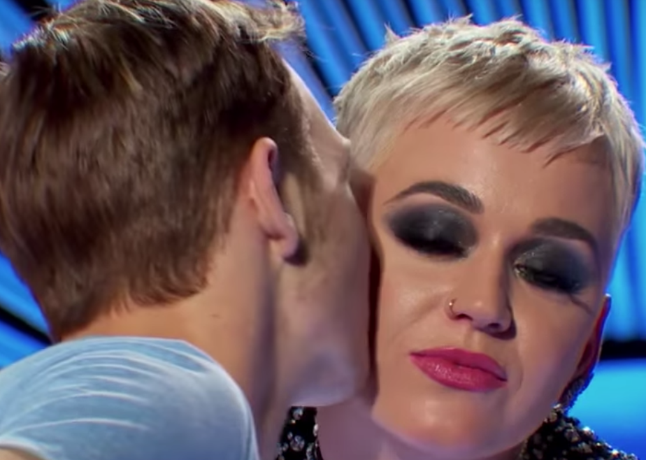 Did Katy Perry Sexually Assault a Christian Teen on American Idol?