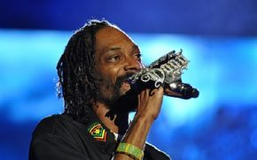 Snoop Dogg's Bible of Love Hits #1 on iTunes Gospel Chart