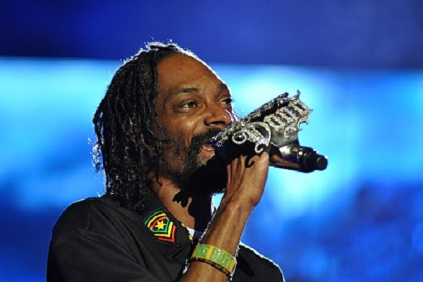 Snoop Dogg #1 Gospel Charts
