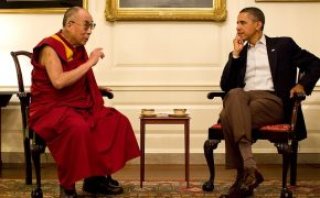 Why Are Buddhists Scared About The Dalai Lama's Health Problems?