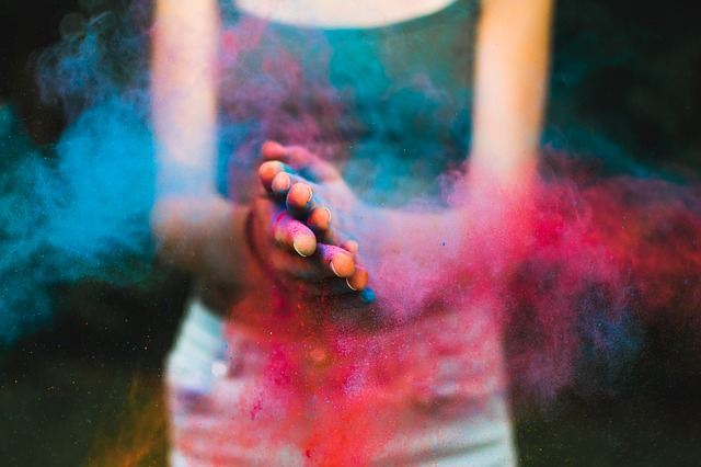Why Is the Indian Festival of Holi Dangerous for Women?