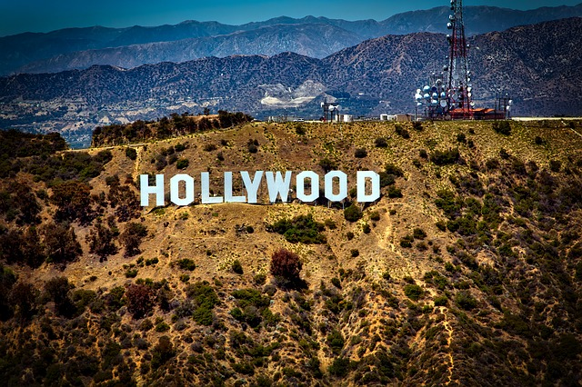 Is Hollywood Hijacking Christianity To Make Money?
