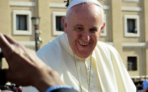 Heart Warming Story of Pope Granting Child's Wish
