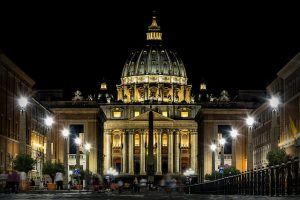 Vatican Caught Lying to Media about Pope Francis