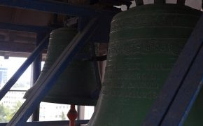 Swastika Finally Removed from Lutheran Church Bell