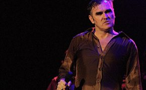 Morrissey Brands Halal Meat as Racism Against Animals