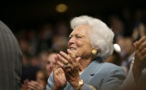 How Barbara Bush's Faith Inspired Her Amazing Life
