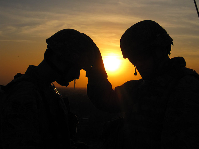 Why Does The U.S. Government Need Chaplains?