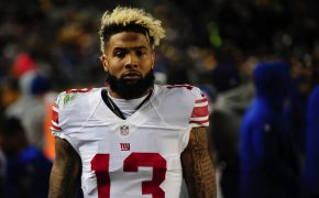 Odell Beckham Jr. Called Out For Not Loving God