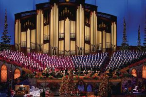 First Time In History Mormon Leadership Gets Diversity
