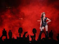 Would You Want More Beyoncé At Your Mass?