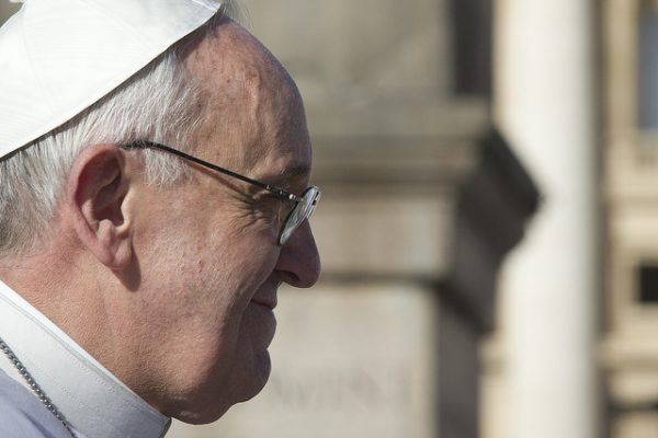 Pope Francis Says He Was Wrong In Chilean Sex Scandal