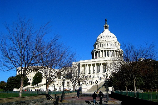 Capitol Hill in Uproar Over Firing of Chaplain