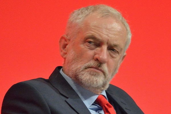 Jeremy Corbyn Criticized for Attending Radical Jewish Event