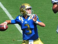 Josh Rosen May be the NFL's First Atheist