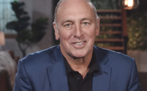 How to Live the Dreams God Intended For You – Exclusive Interview With Hillsong Founder Brian Houston